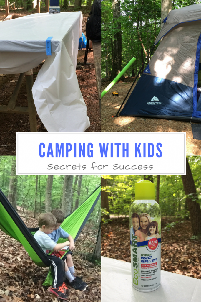 CampingWIthKids