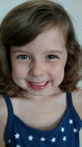 How do I teach my daughter about beauty?