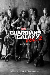 Guardians of the Galaxy Vol. 2: I laughed AND cried