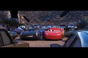 CARS 3: a fun, family outing