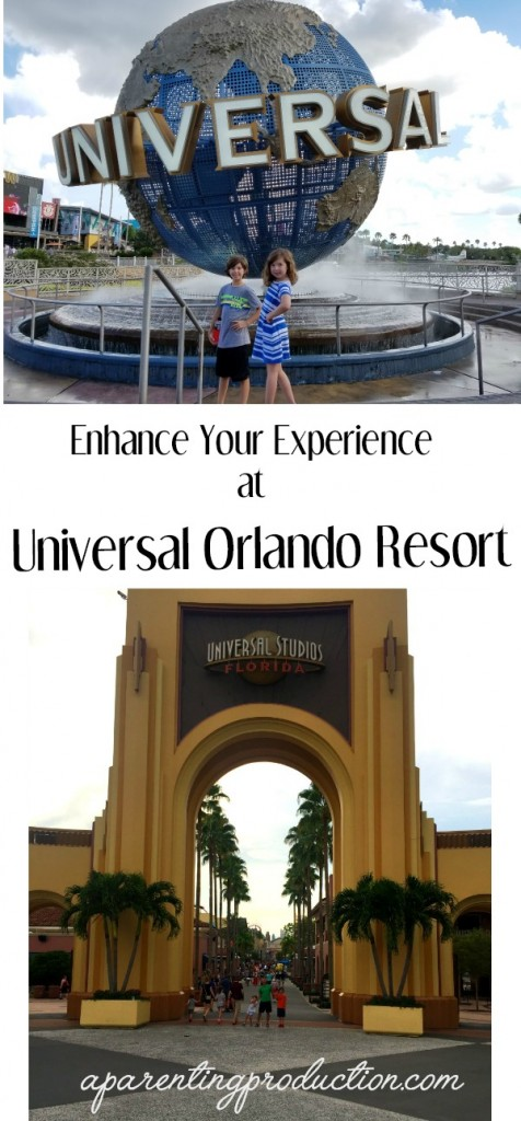 tips for universal orlando resort