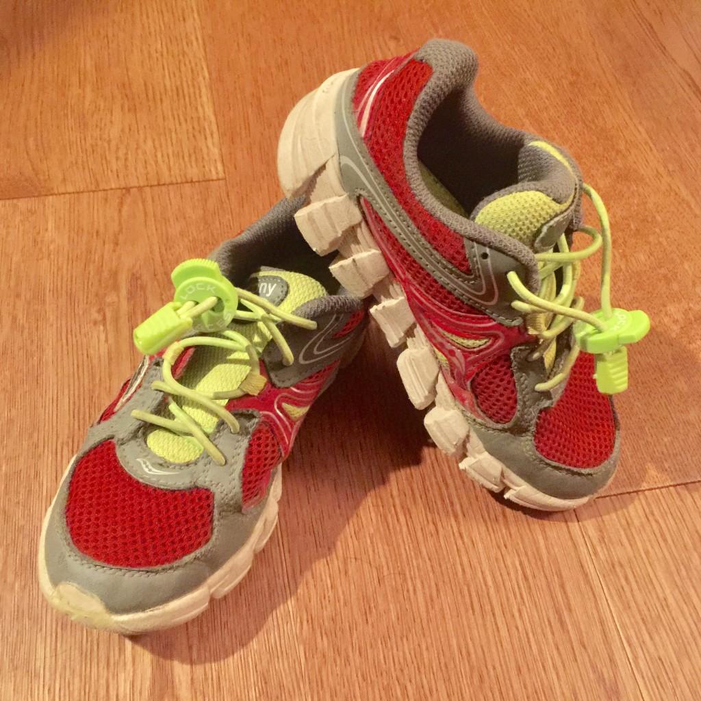 Sneakers for Preschooler