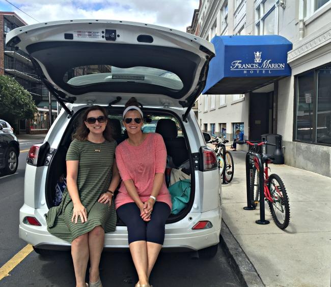 Smooth Ride - Road Trip - RAV4