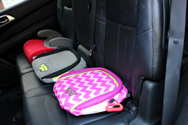 Booster Car Seats When Can You Stop Using Them