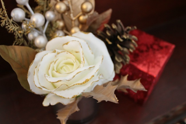 Holiday decor At Home Stores