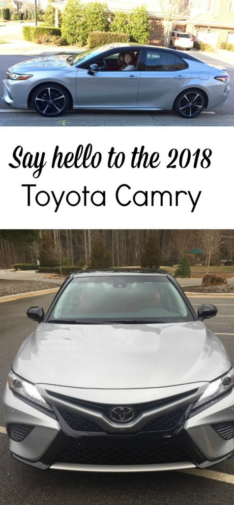 Carseats In Camry