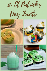 30 St. Patrick's Day Treats Your Kids Are Sure to Love