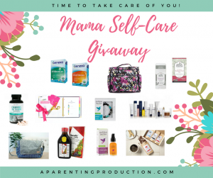 A little love for the mamas {giveaway}