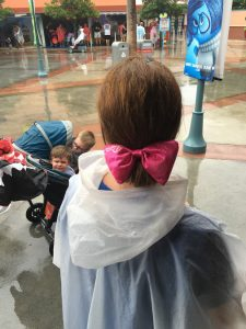 Tips for enjoying a rainy day at Disney