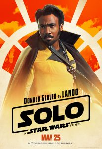 What my 9-year-old and I thought about SOLO: a Star Wars Story