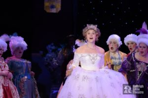 Kid-Friendly Holiday shows in Raleigh-Durham