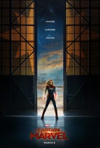 Is Captain Marvel good for tweens?