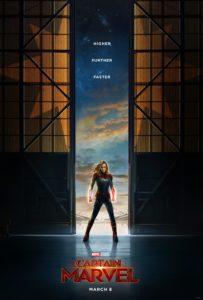 Is Captain Marvel good for tweens?